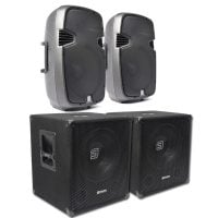 Skytec PK-Power3600 PA System