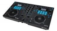 Gemini GMX 2-Channel DJ Controller_angle