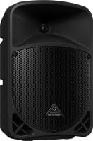 Behringer B108D Active 8-Inch PA Speaker_angle 1