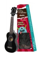 Padova Music Ukulele Package Black_retail