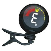 Padova Music PAGT-05 Clip-on Tuner