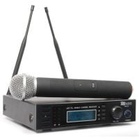 Power Dynamics PD731H Wireless Handheld Mic System