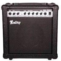 Monterey MCA-25RG Guitar Amp