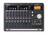 DP-03SD Portable 8-Track Studio Recorder