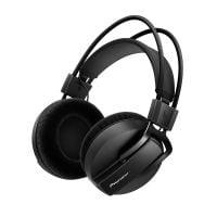 HRM-7 Pioneer Studio Headphones display 2