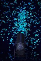 Funfetti Refill UV Chauvet DJ Confetti Refill 1