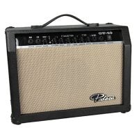 Padova Music GT-40 Guitar Amp front