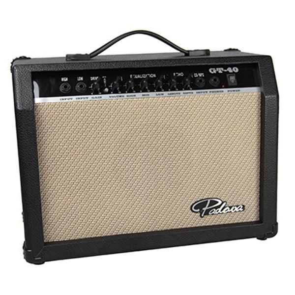 Amplifier dj song