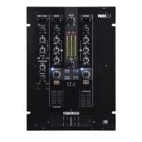 Reloop RMX-22i DJ Mixer top