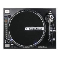 Reloop RP-8000ST DJ Turntable top