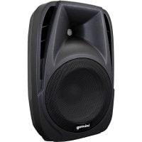 Gemini ES-08BLU Active Speaker front