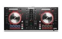 Numark Mixtrack Pro 3 DJ Controller Top