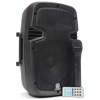 Skytec SPJ-PA908 Portable PA Speaker display