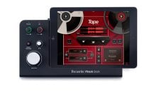 Focusrite iTrack Dock top