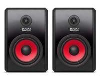 Akai RPM-800 monitor pair