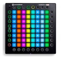 Novation LaunchPad Pro top