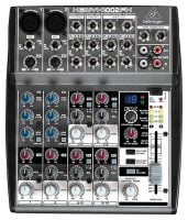 Behringer 1002FX Pa Mixer top