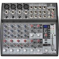 Behringer 1202FX Pa Mixer top