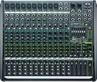 Mackie PROFX16v2 PA Mixer top