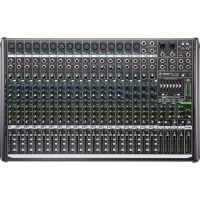 Mackie PROFX22v2 PA Mixer top