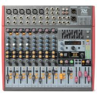 Power Dynamics PDM-S1203A Powered Mixer top