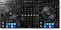 Pioneer DDJ-RX Controller top