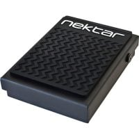 Nektar NP-1 Foot Switch Pedal angle