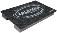 Auralex GRAMMA isolation pad angle