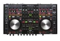 Denon MC6000mk2 DJ Controller top