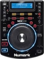 Numark NDX500 DJ Media Player top