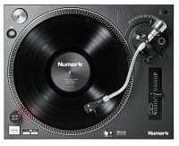 Numark TT250USB Turntable top
