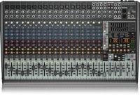Behringer Eurodesk SX2442FX Mixer top