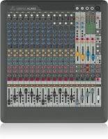 Behringer XL1600 PA Mixer top