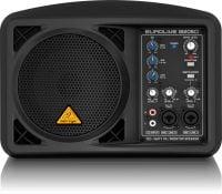 Behringer B205D Portable PA Speaker front