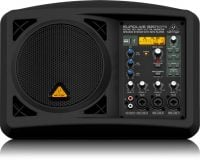 Behringer B207MP3 Portable PA front