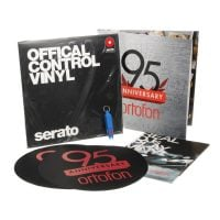 Ortofon DJ Turtorial Pack-Red display
