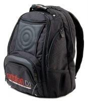 Ortofon DJ Backpack front