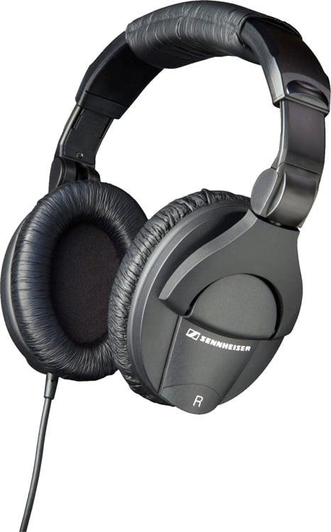 sennheiser hd280 pro professional studio headphones dj city. Black Bedroom Furniture Sets. Home Design Ideas