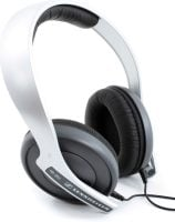 Sennheiser HD 203 DJ Headphones side view