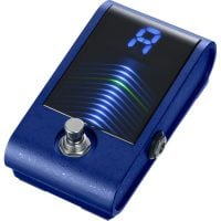 Kong PitchBlack Custom Blue