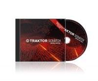Native Instruments Traktor Scratch Control CDs