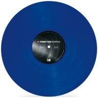 Traktor Scratch Control Vinyl MK2 - Blue