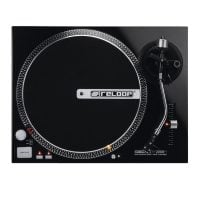 Reloop RP-2000M DJ Turntable top