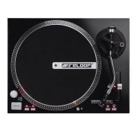 Reloop RP-4000M DJ Turntable top