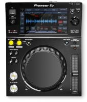 Pioneer XDJ-700 Media Player top