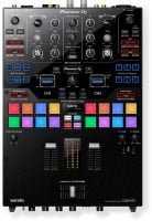 Pioneer DJM-S9 DJ Mixer top