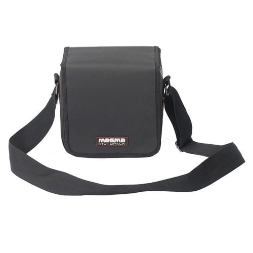 Magma 43020 7-Inch Record Bag front