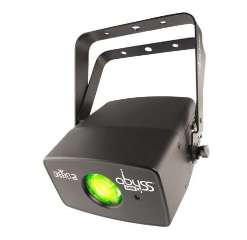 Chauvet DJ Abyss-USB angle