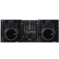 Reloop PK-DJRMP4 DJ Package