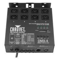 Chauvet DJ DMX-4 front view